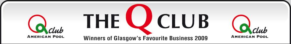 The Q Club Glasgow- Premier Snooker & Pool Club